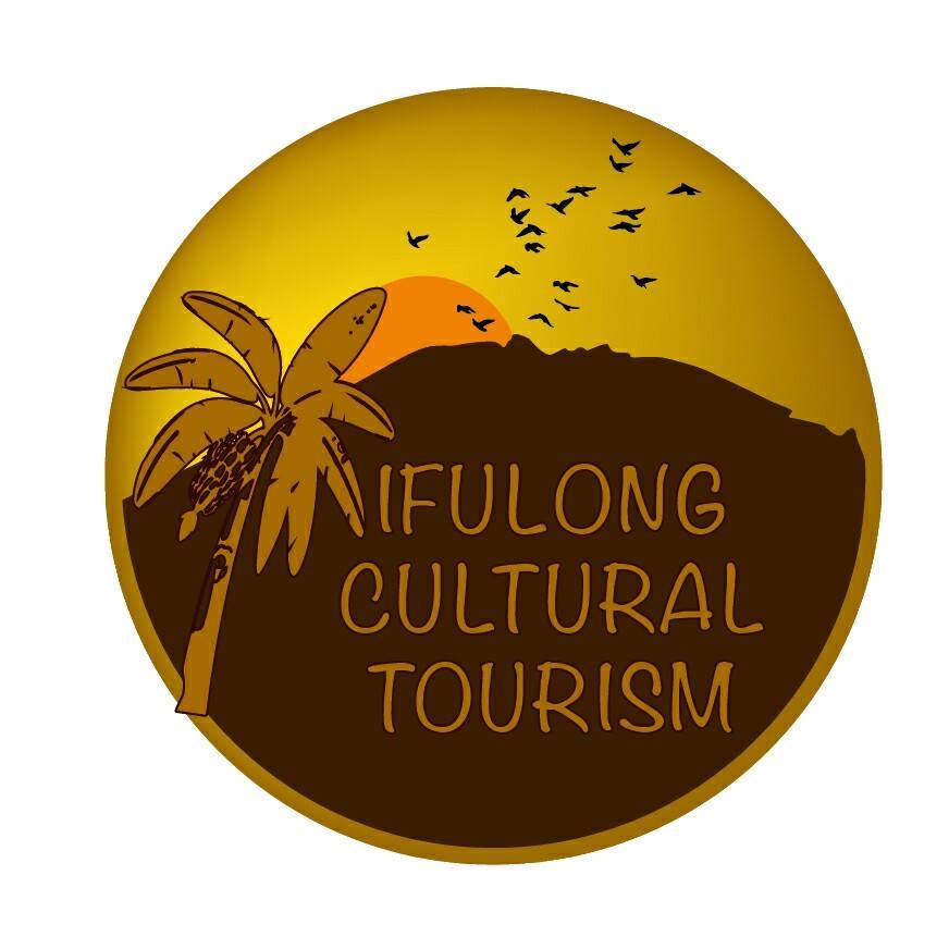 Ifulong Cultural Tourism Campany Logo